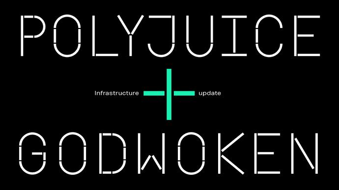 polyjuice-godwoken