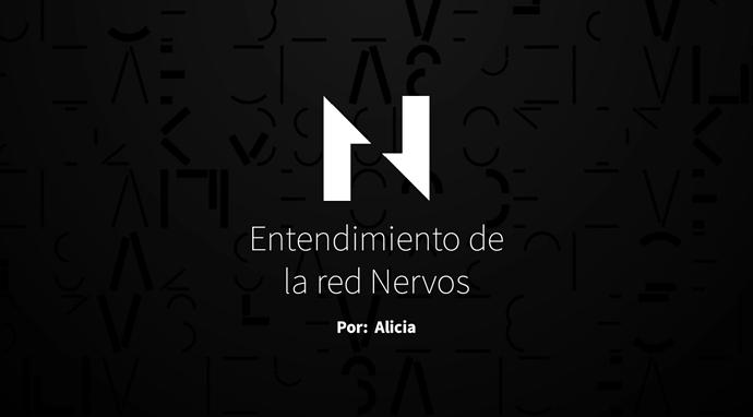 Entendimiento de la red de Nervos