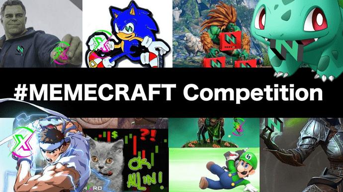memecraft