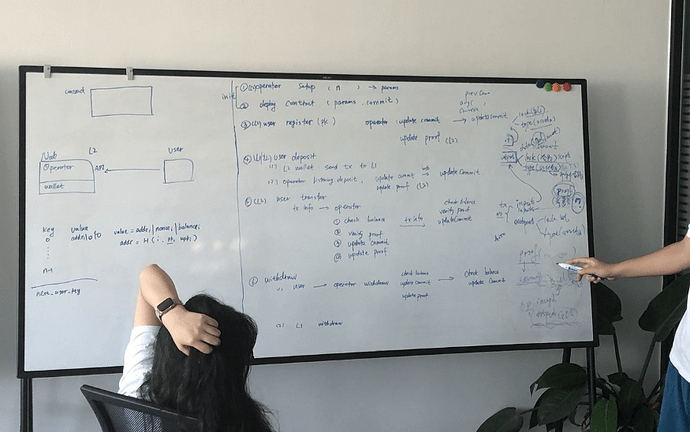 nervos-hackathon